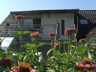 Ferienwohnung Schauenburgblick - Familie Schwenk