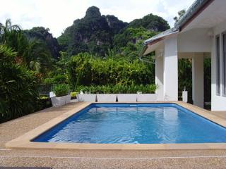 Bann Preeya Private Pool Villa, Ao Nang