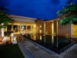 Deluxe Pool Villa 2 Bedrooms L, Sakhu