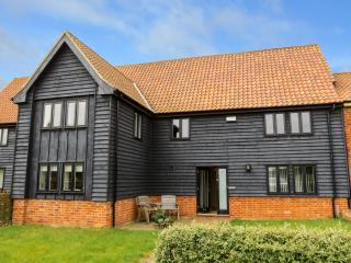 Meadow View - Beautiful rural location, Aldeburgh