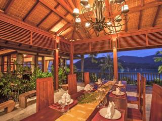 Koh Samui Holiday Villa 26184