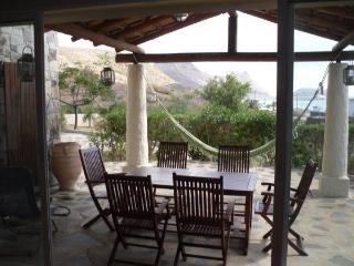 Casa dos Dragoeiros Villa de Charme à Beira Mar