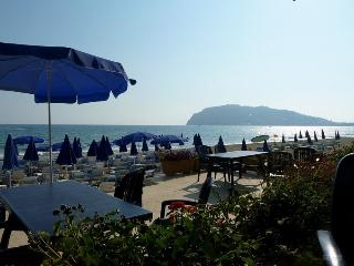 Luxury apartment in Alanya near the sea