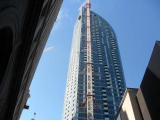 Front/yonge Ltower Condo In The Sky, Toronto