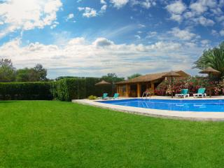 SON LLANERAS VILLA - NEXT TO ES TRENC AND SA RAPITA BEACH - WIFI, Campos