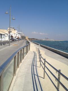Mackenzy Promenade Walkway