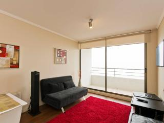 apartment in Reñaca, Viña del Mar, Chile