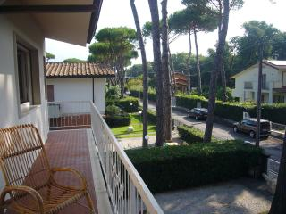 seaside house Versilia, confortable brigth quiet