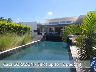 5BR incredible Boutique-style modern villa, Cabarete