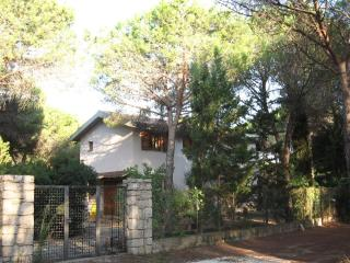 Villa Alma, Cala Liberotto