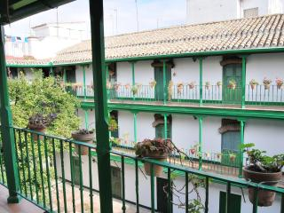 Charming And Silent Aparment In The City Center., Seville