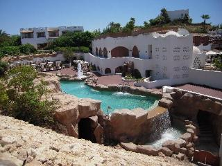 DOMINA CORAL BAY THE SEA PRIVATE APARTMENT OK, Sharm El Sheikh
