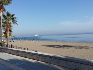 Beach front San Pedro/Puerto Banus