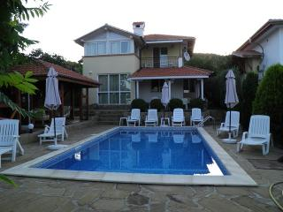 The Pool Villa