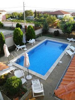 The Pool Villa