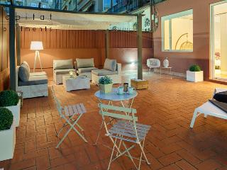 Habitat Apartments - Barcelona Plaza Terrace apartment