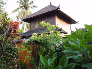 Charming Wood House, Ubud