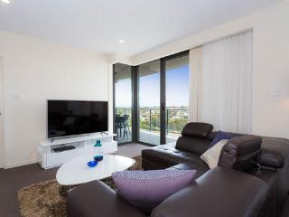 City Spring Apartment, Perth