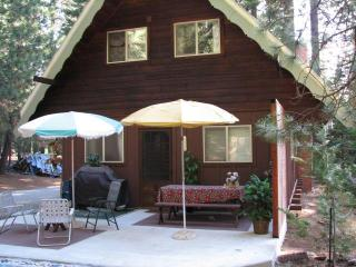 Nagel - Country Club Cabin by Rec Area 1