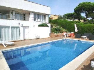 5 bedroom Villa in Blanes, Catalonia, Spain : ref 5223737