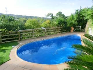 4 bedroom Villa in Lloret de Mar, Catalonia, Spain : ref 5223770