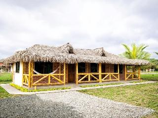 Cabañas Olon, Manglaralto