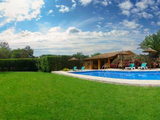 SON LLANERAS VILLA - NEXT TO ES TRENC AND SA RAPITA BEACH - WIFI