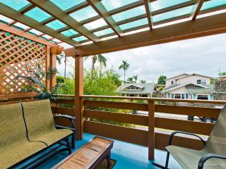 Mission Hills Tree Top Retreat, San Diego