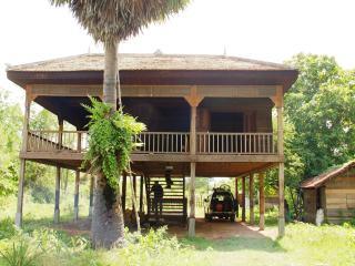 Koh Ker Jungle Lodge , Koh Ker Village,, Siem Reap