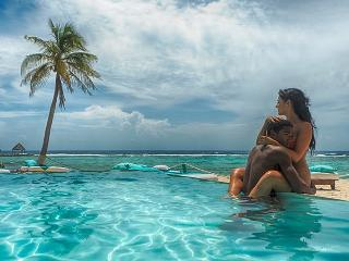 Grand Oasis Tulum all inclusive mandatory resort, Cancun