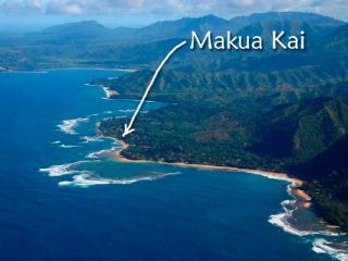 Makua Kai Homes, Hanalei