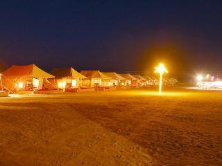 limra desert camp, Jaisalmer