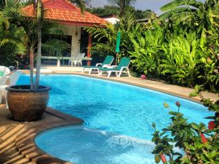 Sansuko Ville Bungalow Resort - The Real Phuket
