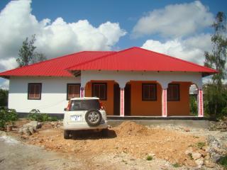 Villa Diadema Uroa Central Coast, Kiwengwa