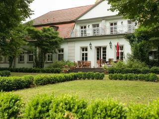 Schloss Spiegelberg, Lindow