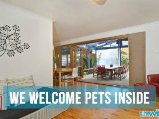 Unwind @ Pet Let 02 Tropical Dream - Pet Friendly, Goolwa
