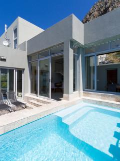 Oceans Echo Luxury Self Catering accommodation