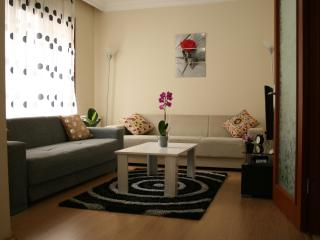 New Luxury Apartment in Osmanbey, Istanbul