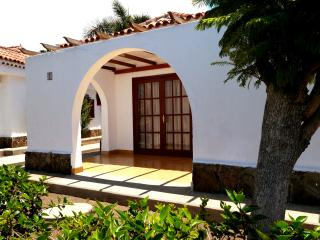 Sunny and nice bungalow in mediterranean style, Maspalomas