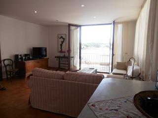 Nice apartment over the coast in Porto Colom