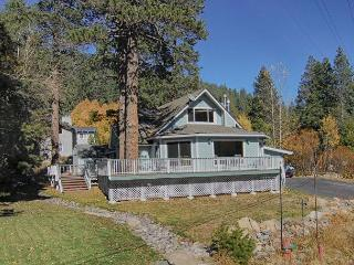 Squaw Valley Chalet - Perfect Squaw Valley Location, 7 Night Min Over Holiday, Olympic Valley