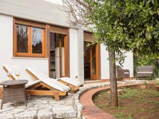 Lovely villa in Mondello, 300 mt from the sea