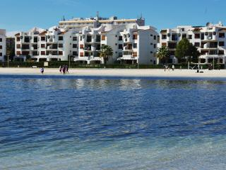 Fantastic seafront apartment in Port of Alcudia, Port d'Alcudia