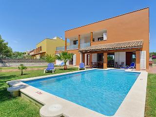 Villa Menorca, Alcudia