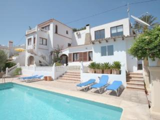 Tanja holiday home Benissa Alicante Spain