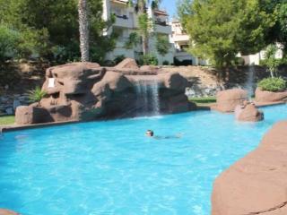Carlota modern villa Orihuela Costa Blanca, Playa Flamenca