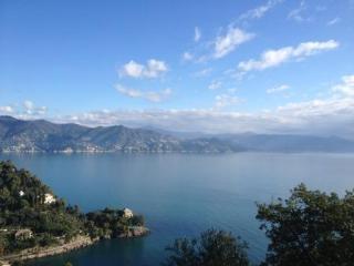 Spacious & Bright - Over The Sea, Santa Margherita Ligure
