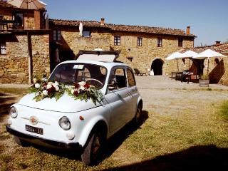 chianti castle near Siena B4