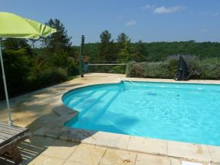 HOLIDAY GITE WITH PRIVATE POOL IN BERGERAC