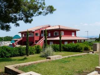 Holiday Resort in Maremma near the beach Mt